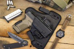 Best Concealed Carry Holsters For 2020 – Reviews And Comparison