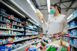 Emergency Food Supply – What Are The Best Foods To Stockpile?