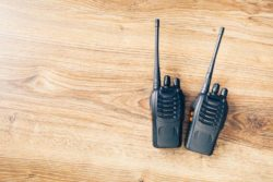 Best Two Way Radios For 2020 – Review, Comparison, and Advice