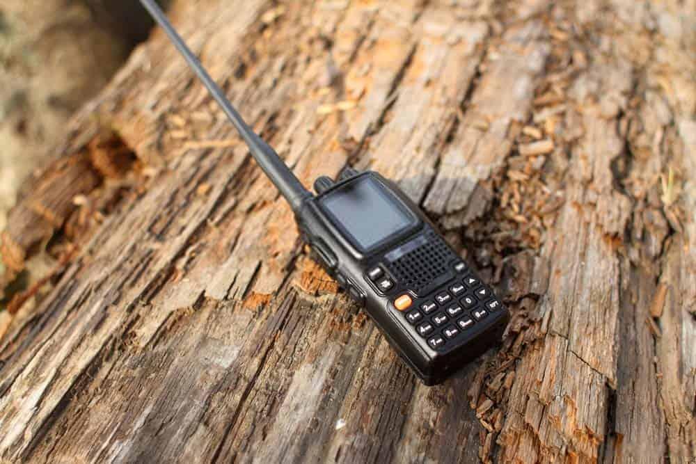 VHF vs UHF