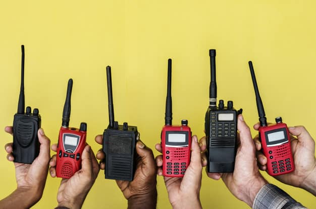 Some of the best two way radios