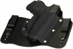 Foxx Holsters Glock Review – Features, Pros And Cons