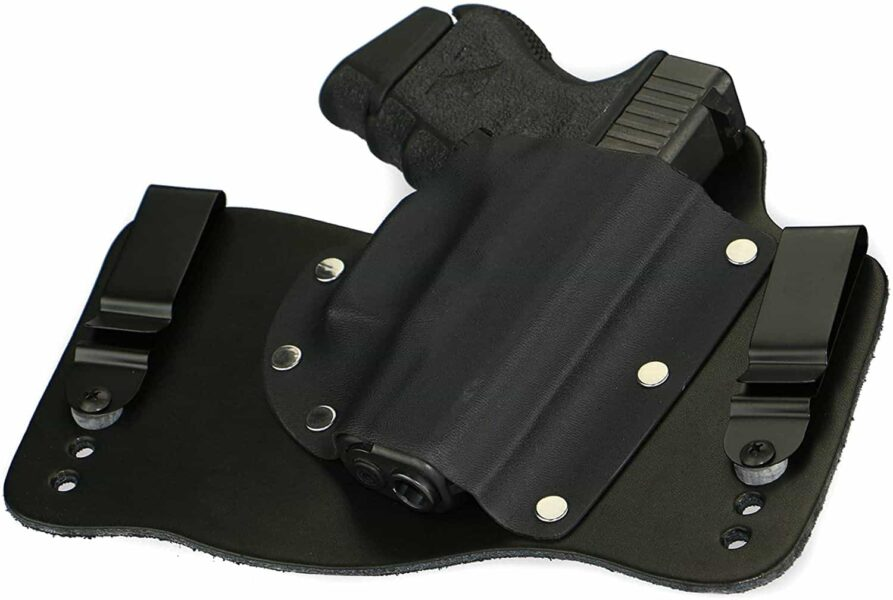 Foxx Holsters Glock Review