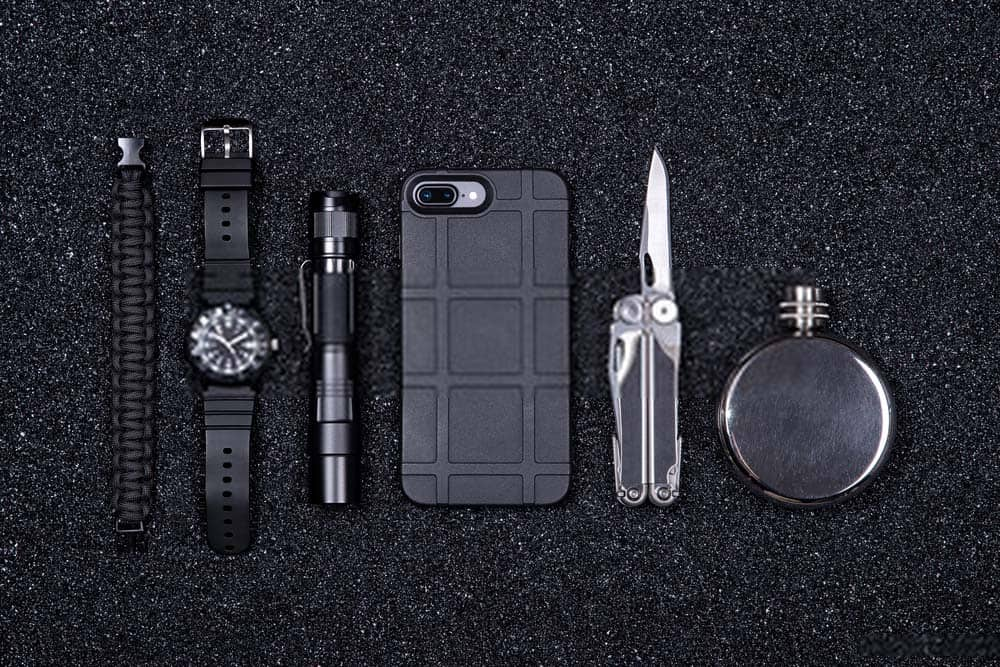 What is Every Day Carry - EDC