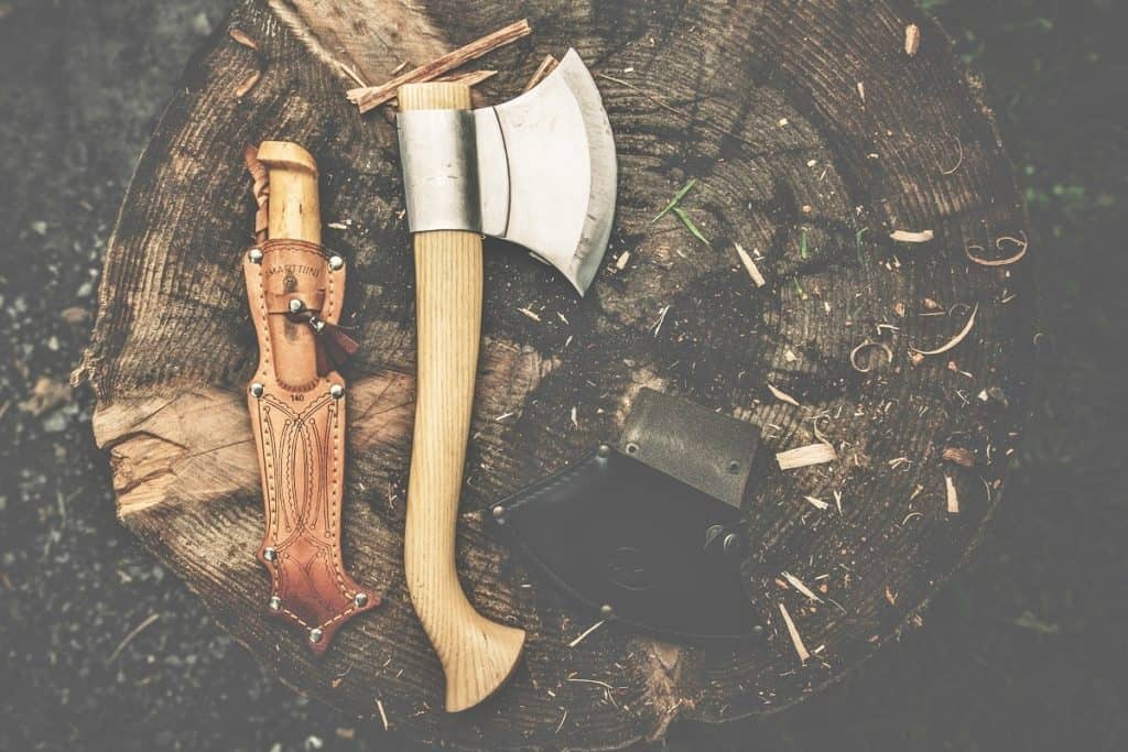 Best Bushcraft Axe 2020 - Reviews And Comparison 3