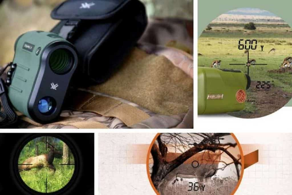 Best Rangefinder For 2020 - Reviews, Comparison And Advice 6