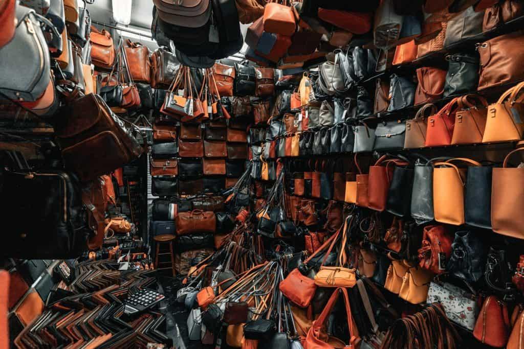 purse for revolver