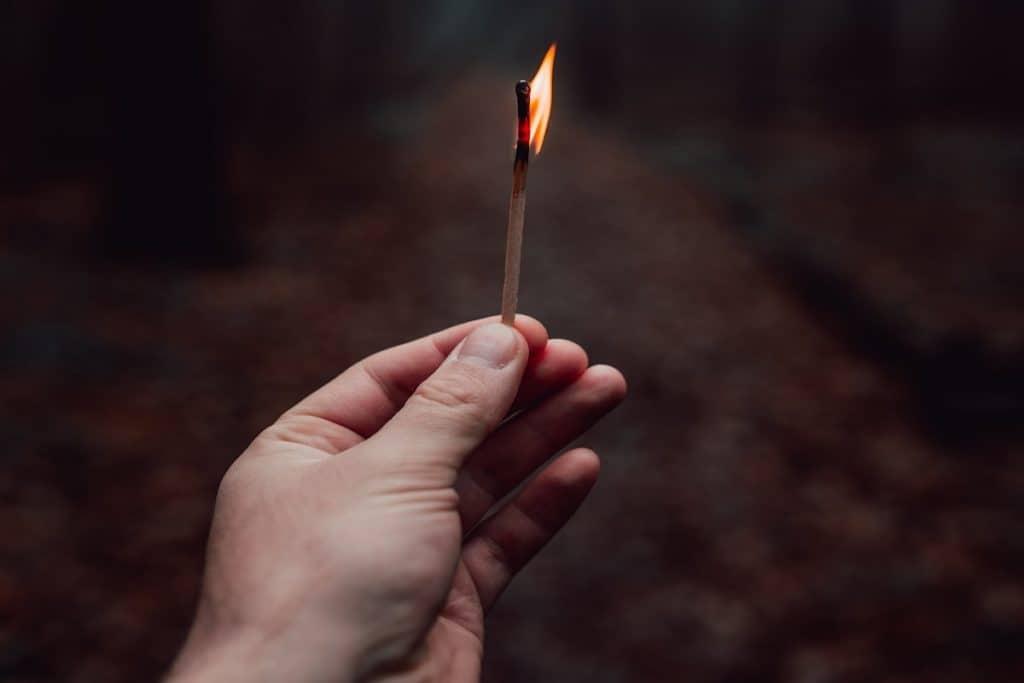start-fire