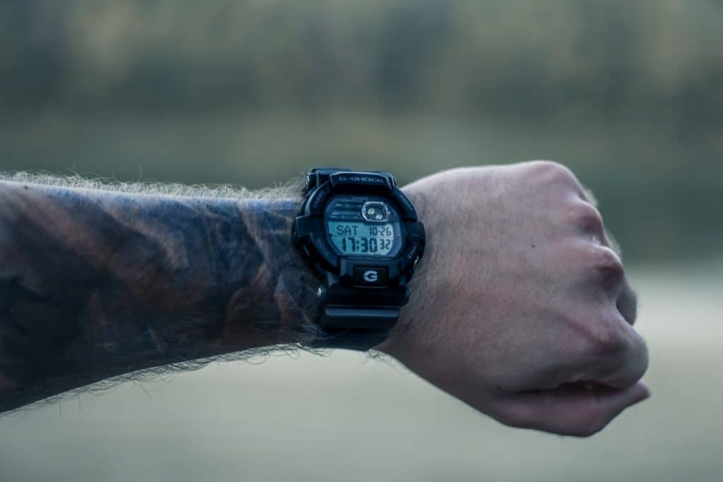 Best Tactical Watch 2020 - Reviews And Comparison 4