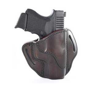 1791-GUNLEATHER-Glock-19-Holster