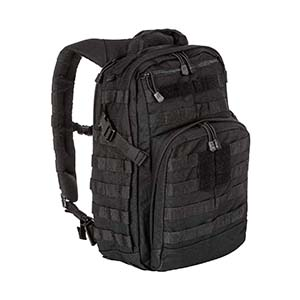 5.11 Tactical Military Backpack - RUSH12