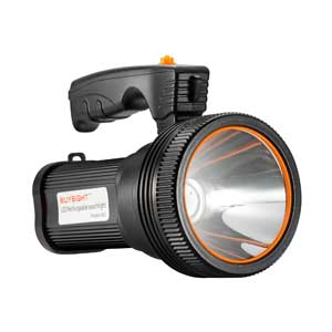 BUYSIGHT-Bright-Rechargeable-Searchlight-handheld-LED-Flashlight