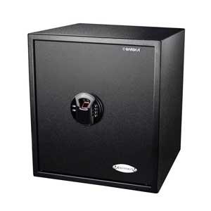 Barska-HQ400-Large-Biometric-Keypad-Safe
