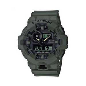 Casio G-Shock Quartz 200M WR