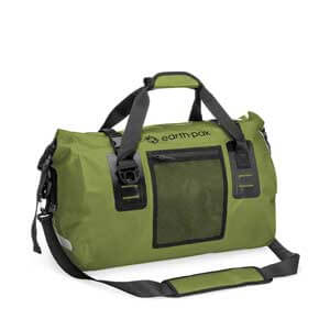 Earth-Pak Duffel Bag
