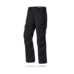 LA Police Gear Men's Urban Ops Tactical Cargo Pants