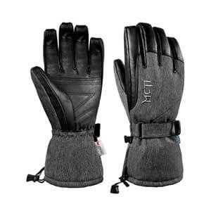 MCTi-Ski-Gloves