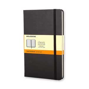 Moleskine-Classic-Notebook