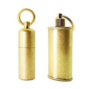 PPFISH-Mini-Brass-Lighter