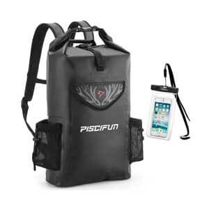 Piscifun-Wrapper Bag