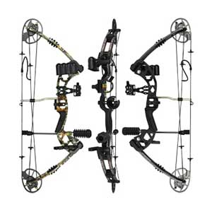 RAPTOR-Compound-Hunting-Bow-Kit