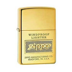 Zippo-Brass-Pocket-Lighters