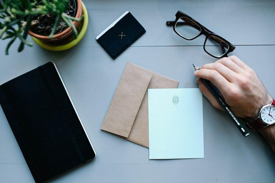 best edc pocket notebook