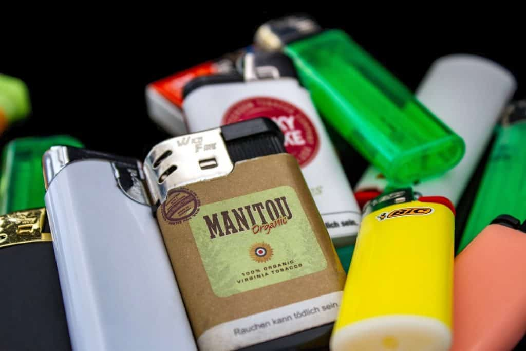 Best EDC Lighter for 2020 - Reviews and Comparison 1