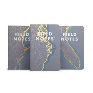 field-notes-coastal-East-Special-Edition-Grid-Memo-Books