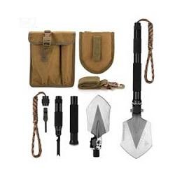 fivejoy-military shovel
