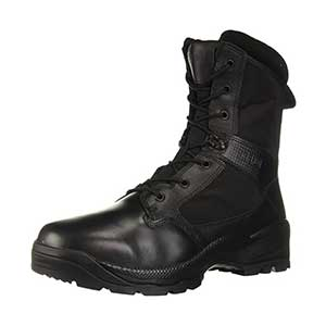 5.11-Tactical-Men's-ATAC-2.0-8-Leather-Black-Combat-Military-Side-Zip-Boots