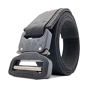 Amrap tactical slimline belt
