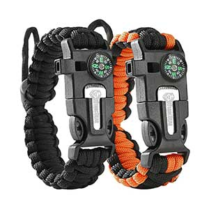 Atomic-Bear-Paracord-Bracelet