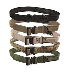 BLACKHAWK!-41CQ12BK-Rigger's-Belt-with-Cobra-Buckle