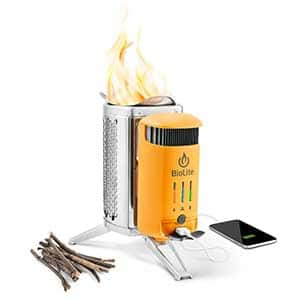 Electricity-Generating-Wood-Camp-Stove