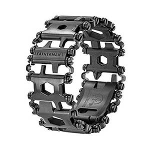 LEATHERMAN---Tread-Bracelet,-The-Original-Travel-Friendly-Wearable-Multitool