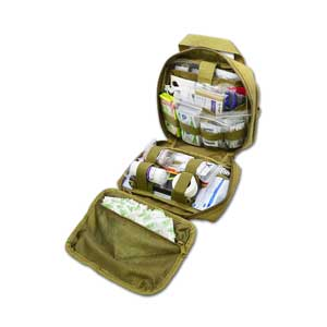 Lightning-X-Premium-Rip-Away-Individual-First-Aid-Kit-for-Vehicle-Head-Rest