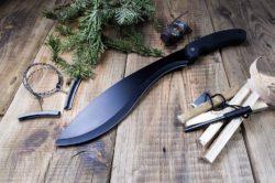 Best Survival Machete – Reviews, Comparison and Ideas