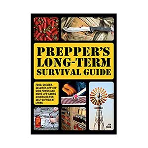 Prepper's-Long-Term-Survival-Guide