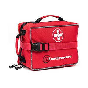 Surviveware-Large-First-Aid-Kit-&-Added-Mini-Kit-for-Trucks,-Car,-Camping-and-Outdoor-Preparedness