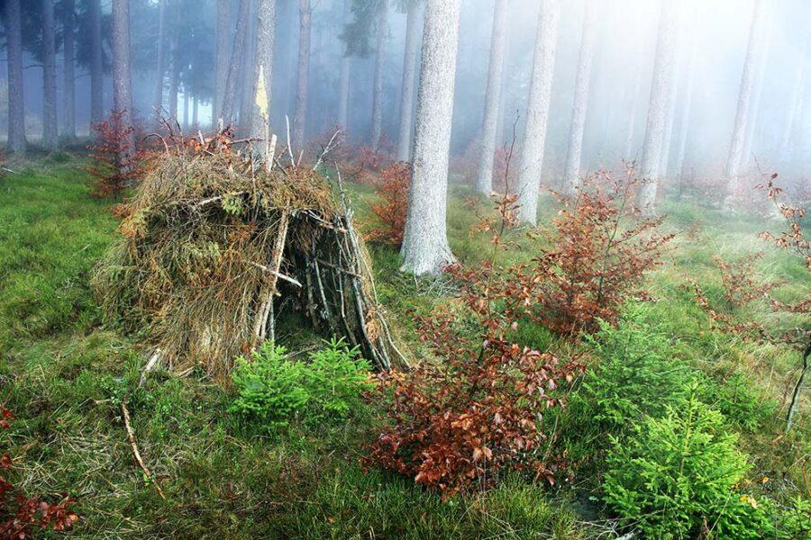 Teepe Shelter