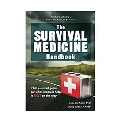 The-Survival-Medicine-Handbook