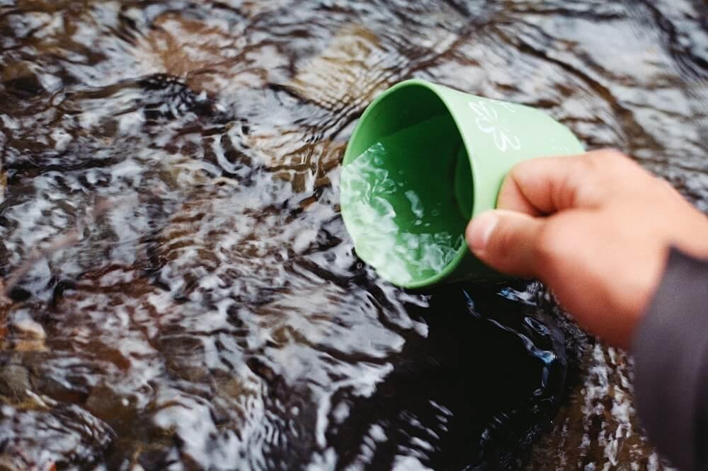 crean water