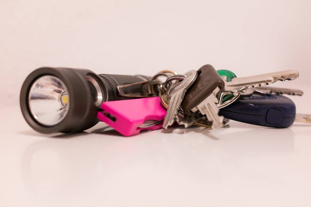 Best EDC Keychains for 2020