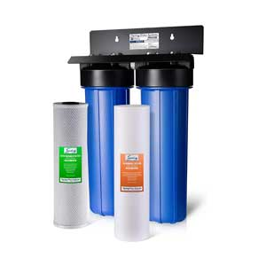 iSpring-WGB22B-2-Stage-Whole-House-Water-Filtration-System