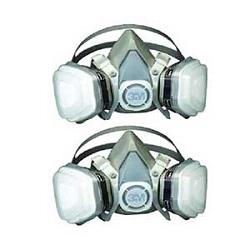 3M-7193-Dual-Cartridge-Respirator-Assembly-Organic-Vapor-P95,-Large-(2-Pack)