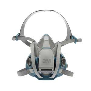 3M-Rugged-Comfort-Quick-Latch-Half-Facepiece-Reusable-Respirator-6503QL