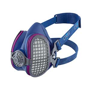 GVS-SPR457-Elipse-P100-Dust-Half-Mask-Respirator-with-replaceable-and-reusable-filters-included