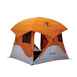 Gazelle-22272-T4-Pop-up-Portable-Camping-Hub-Tent,-4-Person