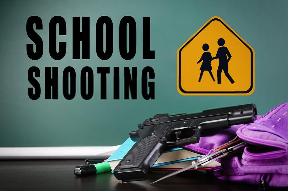 How To Survive A School Shooting